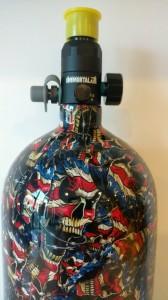 American Skulls Close