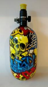 Graffiti HydroLite 68:4500