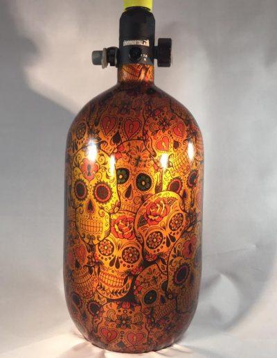 flame-skulls